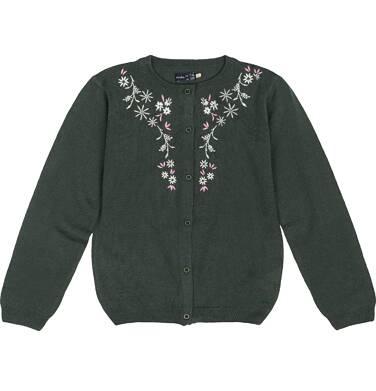 Endo - Sweter dla dziewczynki 0-3 lata N82B013_2