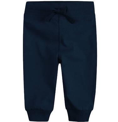 Endo - Spodnie dresowe dla niemowlaka N61K015_1