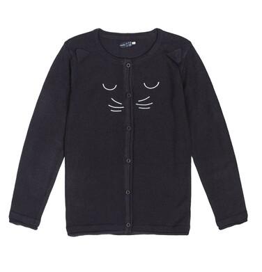 Endo - Sweter dla dziewczynki 0-3 lata N82B015_1