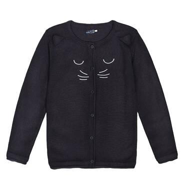 Endo - Sweter dla dziewczynki 0-3 lata N82B015_1 10