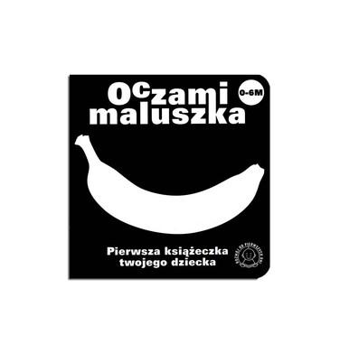 Endo - Oczami maluszka (banan) SD31W013_1